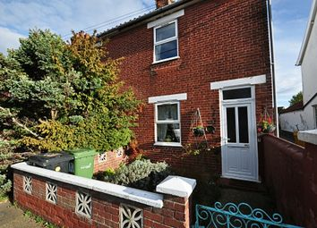Thumbnail 2 bedroom semi-detached house for sale in Shelfanger Road, Diss
