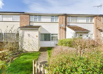 Florida Close, Dover CT16. 3 bed terraced house for sale