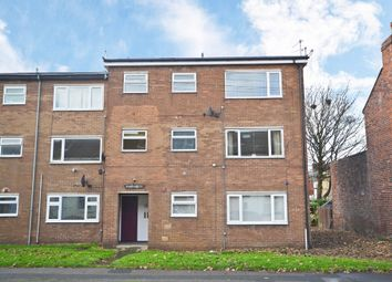 Thumbnail 2 bedroom flat for sale in Dunbar Street, Wakefield