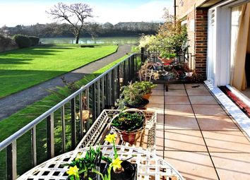 Thumbnail 4 bed terraced house for sale in Chiswick Staithe, Hartington Road, Chiswick, London