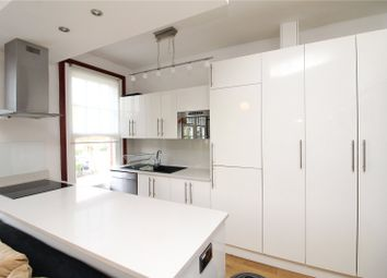 Thumbnail 3 bedroom flat to rent in Dollis Park, Finchley