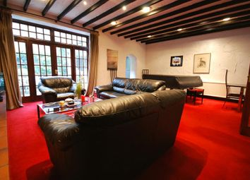 Thumbnail 3 bedroom flat to rent in Queens Gate Gardens, South Ken