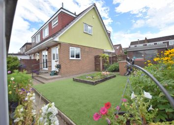 Thumbnail 3 bed semi-detached house for sale in Severn Road, Heywood