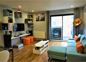 Thumbnail 1 bed flat for sale in 86 Margery Street, Clerkenwell
