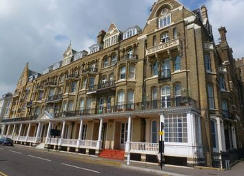 Thumbnail 1 bedroom flat to rent in Victoria Parade, Ramsgate