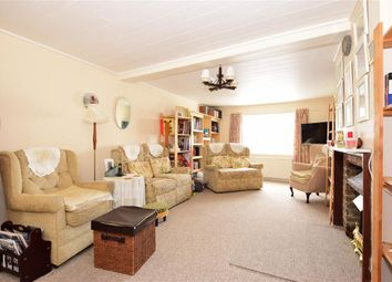 Thumbnail 3 bed detached house for sale in Mitchell Avenue, Ventnor, Isle Of Wight