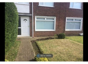 Thumbnail 3 bed terraced house to rent in Iveston Walk, Stockton On Tees