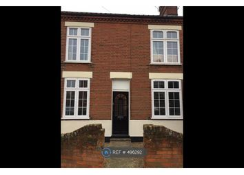 Thumbnail Room to rent in Eade Road, Norwich