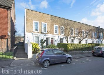 Thumbnail 2 bed property to rent in Cubitt Terrace, London