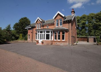 Thumbnail 5 bed property for sale in Wishaw