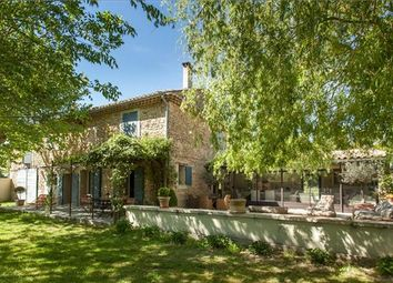 Thumbnail 4 bed farmhouse for sale in L'isle-Sur-La-Sorgue, France