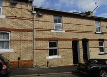 Thumbnail 2 bed property to rent in Buller Road, Newton Abbot