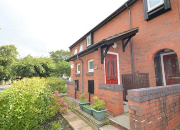 Thumbnail 2 bed flat for sale in Bebington Road, Tranmere, Birkenhead