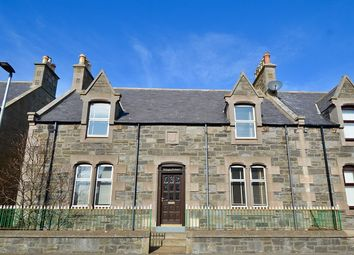 Thumbnail 4 bed semi-detached house for sale in Viewmount, 30Seaview Road, Buckie