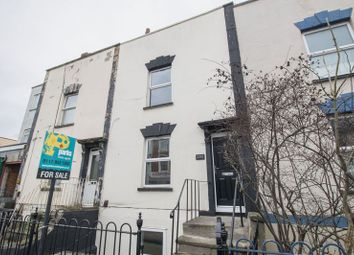 Thumbnail 2 bedroom terraced house to rent in Stapleton Road, Eastville, Bristol