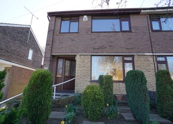 3 bed semi-detached house for sale in Crabtree Drive, Norwood, Sheffield S5