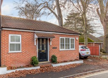 Thumbnail 2 bedroom semi-detached bungalow to rent in Foxhills Road, Ottershaw, Chertsey