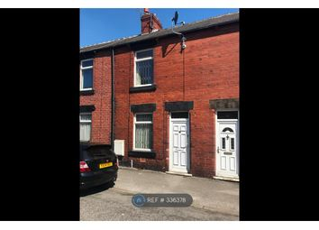 Thumbnail 2 bed terraced house to rent in Sycamore Street, Barnsley