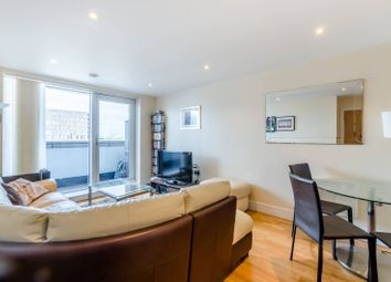 Thumbnail 2 bed flat for sale in Wharfside Point South, Canary Wharf