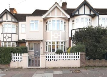 Thumbnail 4 bed detached house for sale in Crescent Rise, London