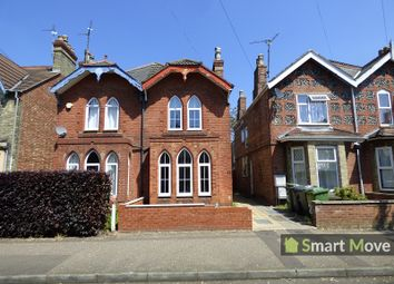 Thumbnail 4 bed semi-detached house for sale in All Saints Road, Peterborough, Cambridgeshire.