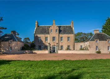 Thumbnail 5 bed detached house for sale in Memsie House, Memsie, Fraserburgh, Aberdeenshire