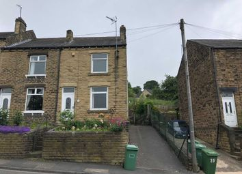 Thumbnail 3 bed end terrace house to rent in Lees Hall Road, Thornhill Lees, Dewsbury