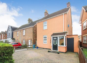 3 bed detached house for sale in Carters Avenue, Hamworthy, Poole BH15