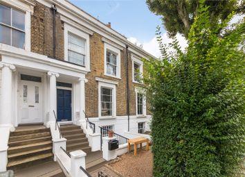 Morton Road, Islington, London N1. 2 bed flat