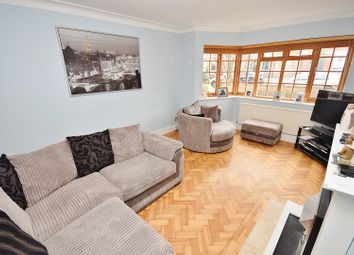 Thumbnail 2 bed flat to rent in Twyford Avenue, Acton