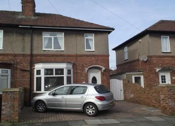 Thumbnail 2 bed property to rent in The Stray, Darlington