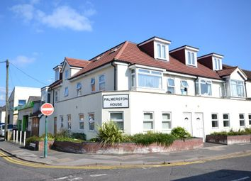 Thumbnail 1 bedroom flat for sale in Palmerston Road, Boscombe, Bournemouth