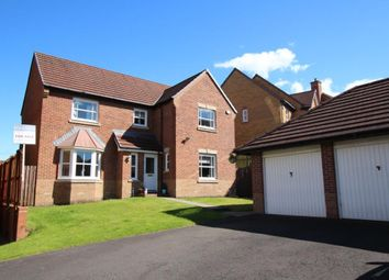 Thumbnail 4 bed detached house for sale in Elie Road, West Craigs, High Blantyre