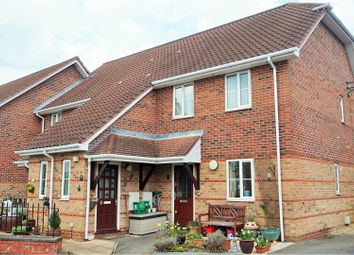 Thumbnail 2 bed property for sale in Park Road, Poole