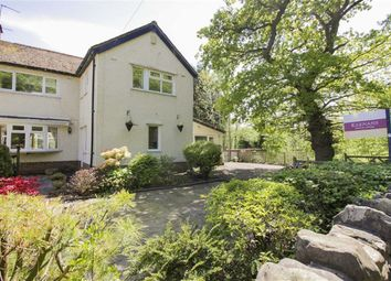 4 bed semi-detached house for sale in Henthorn Road, Clitheroe, Lancashire BB7