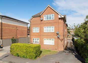 Thumbnail 2 bedroom flat to rent in 138 Albert Street, Fleet