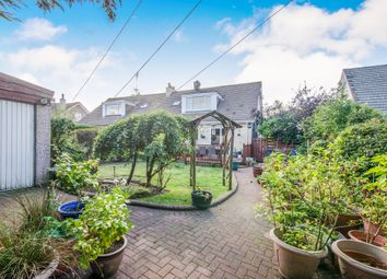 Thumbnail 4 bed bungalow for sale in Mearns Road, Newton Mearns, Glasgow