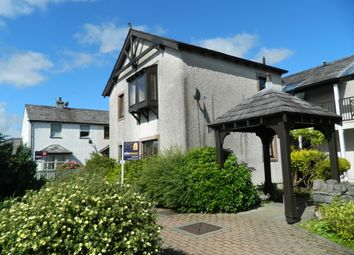 Thumbnail 2 bed flat to rent in Chestnut Close, Holme, Carnforth