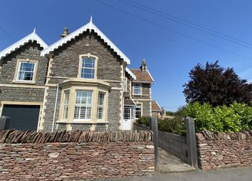 Thumbnail 4 bed detached house for sale in Woodend Road, Frampton Cotterell, Bristol