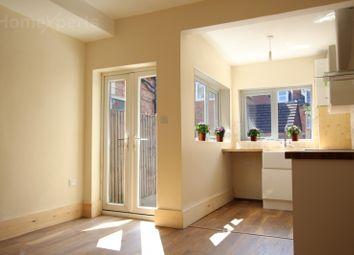 Thumbnail 3 bedroom terraced house for sale in Melrose Street, Nottingham