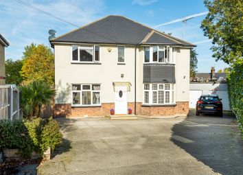 Thumbnail 2 bed maisonette for sale in Bedford Close, London