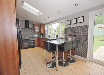 Thumbnail 4 bed property for sale in Bramblewood Close, Carshalton