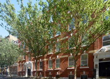 Thumbnail 1 bed flat for sale in Cosway Mansions, Shroton Street, London