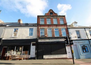 Thumbnail 4 bed flat for sale in Saville Street West, North Shields