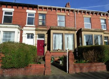 Thumbnail 4 bedroom terraced house for sale in Broadgate, Preston, Lancashire