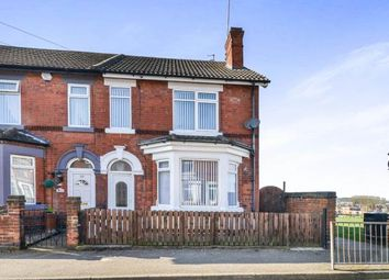 Thumbnail 3 bedroom semi-detached house for sale in Welbeck Street, Kirkby In Ashfield, Nottingham, Nottinghamshire