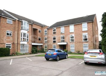 Thumbnail 2 bed flat for sale in Randall Court, Page Street, Mill Hill, London
