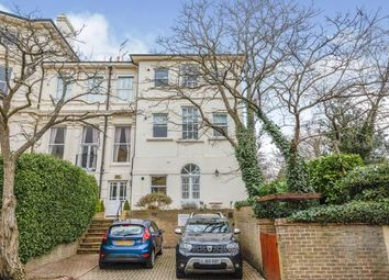 Thumbnail 2 bed flat for sale in Dorin Court, Pembury Road, Tunbridge Wells, Kent