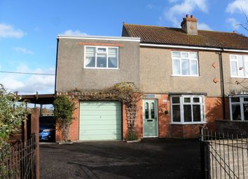 Thumbnail 3 bed semi-detached house for sale in Ilchester Road, Chilthorne Domer, Nr Yeovil