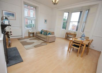 Thumbnail 1 bedroom flat for sale in Christchurch Road, Prenton